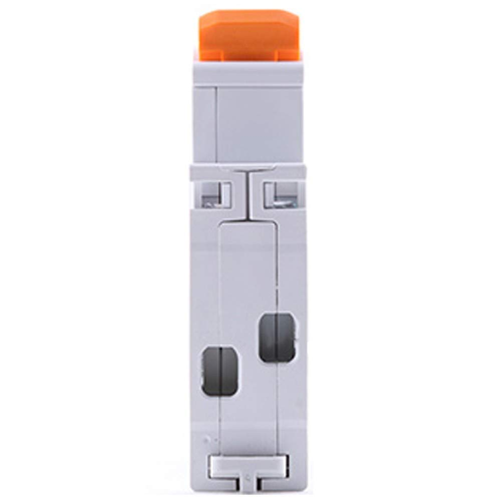 neutral conductor 40A 6A N Domestic circuit breaker Single-pole Dpn Two-pole input Dual-pole output Ea9A45 Phase line GFF Automatic switch Air switch 1P