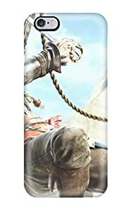 Hot Hot Edward Kenway In Assassin's Creed 4 Tpu Case Cover Compatible With Iphone 6 4580831K36470076