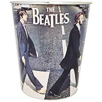 The Beatles - Papelera, diseño de The Beatles