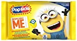 Popsicle Minions Bar, 3.38 oz. (18 count)