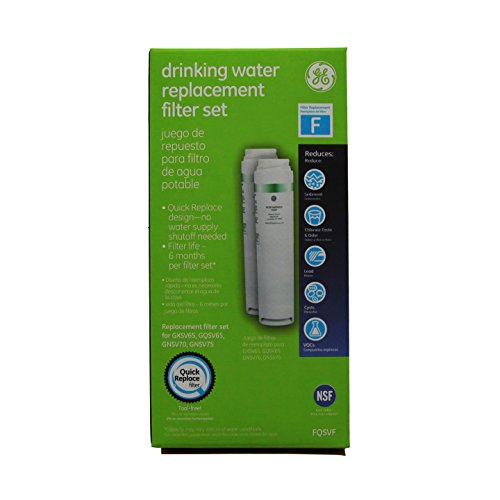 ge smart water filter fqsvf - 4