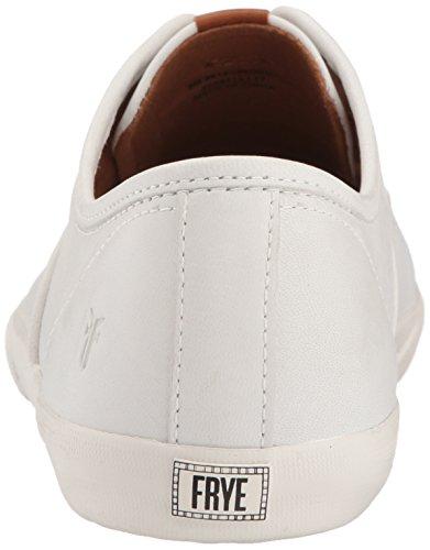 Mujer Sin Frye Maya Zapatos Cordones Blanco Cvo waAxw6XqpU