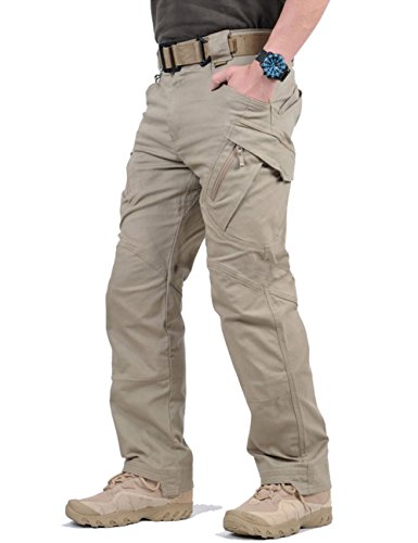 Bushcraft Pants