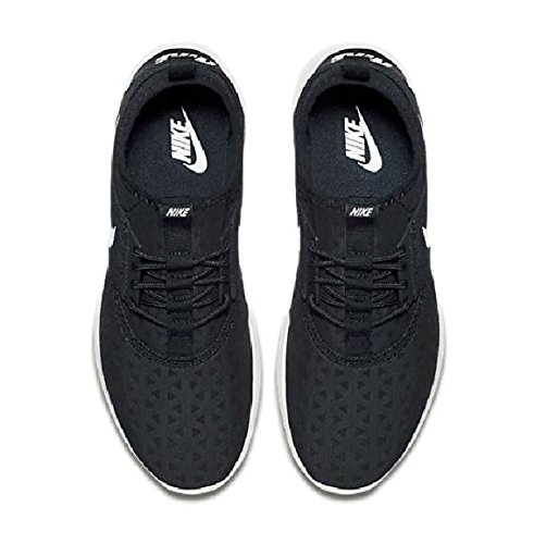 Running Women's Shoe Juvenate Black Nike White US Women 9 5 IBAwC