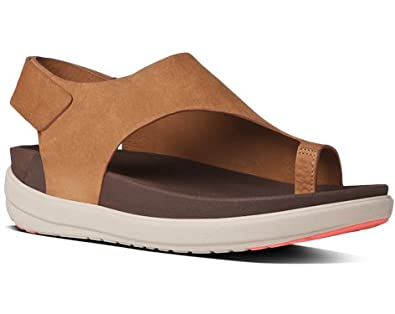 74bffd0c6 FitFlop Womens Loosh™ Sandal Tan Size 11