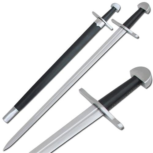 Authentic Battle Ready Viking Long sword