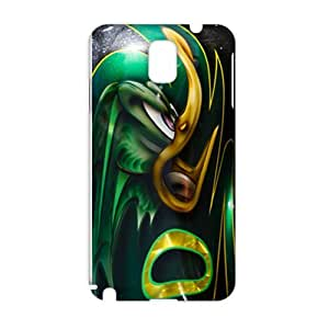 Cool-benz Distinctive green Christmas sweater 3D Phone Case for Samsung Galaxy Note3