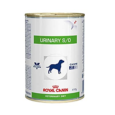 Royal Canin Veterinary Diet Urinary SO Canned Dog Food 12/13.6 oz