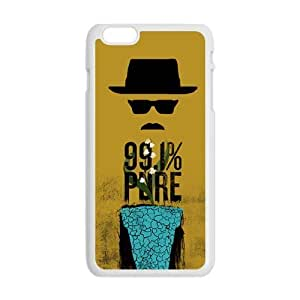 Breaking bad graphic design Cell Phone Case for Iphone 6 Plus