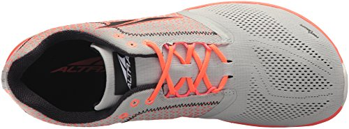 Altra Men's Solstice Sneaker, Orange, 7 Regular US by Altra (Image #7)