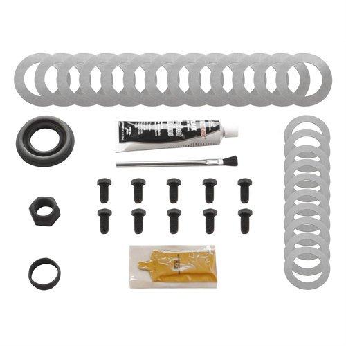 - Richmond Gear 831044B Gm 1/2 Install Kit 7.5