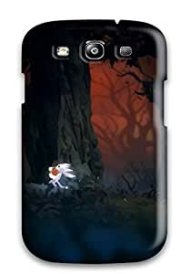 Ztgxoly3482LZerW Fashionable Phone Case For Galaxy S3 With High Grade Design