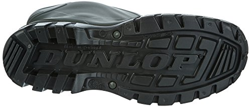 Men's 001 Green Green Boots Dunlop DUK680211 vw1dq00