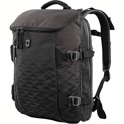 Victorinox Vx Touring Laptop Backpack 15, Anthracite, One Size