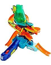 Hot Wheels Color Shifters Color Splash Science Lab