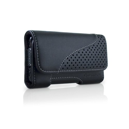 Marware CEO Premiere Hip Case for iPhone 3G/3GS - - Leather Marware Ceo
