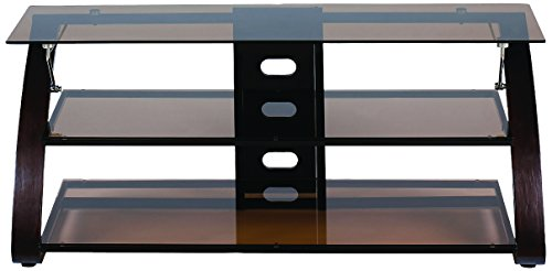 Z-Link ZL56855SU TV Stand for 65-Inch, Keira ()