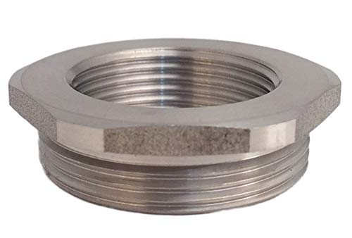 Sealcon RP-4836-SS PG 48 to PG 36 Stainless Steel Reducer
