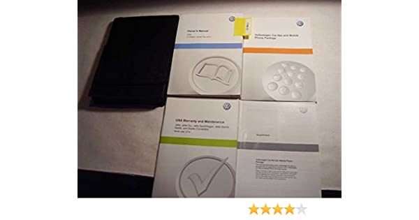 jetta tdi owners manual