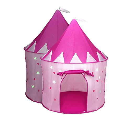 Indoors Outdoor Children Princess Playhouse product image