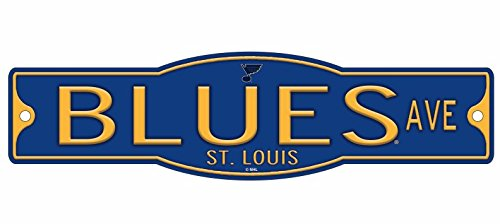St Louis Blues 4