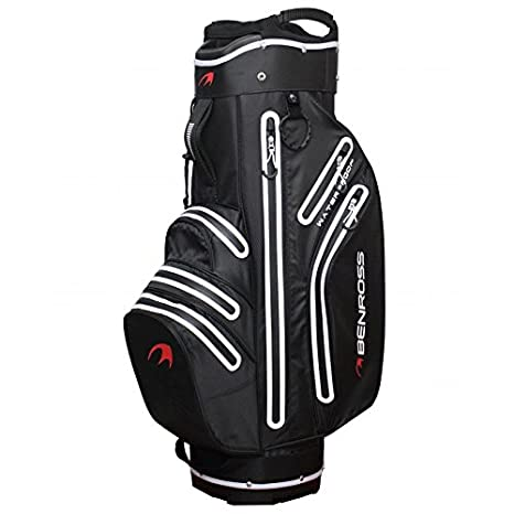 Benross HTX Compressor - Juego de palos de golf para hombre ...