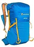 Montane Ultra Tour 22 Litre Backpack - SS17 - Medium/Large - Blue
