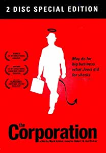 The Corporation (2-Disc Special Edition)