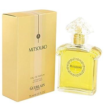 MITSOUKO by Guerlain Eau De Parfum Spray 2.5 oz for Women – 100 Authentic