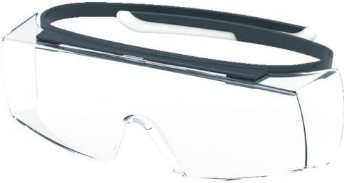 UVEX社 UVEX 一眼型保護メガネ ウベックス スーパーOTG オーバーグラス 9169067