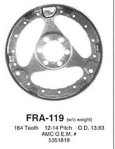 Pioneer FRA-119 Flywheel Assembly