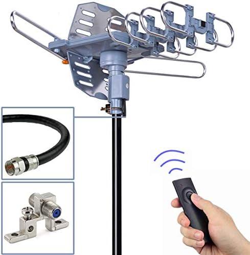 pingbingding Antenna Outdoor Motorized Rotation product image