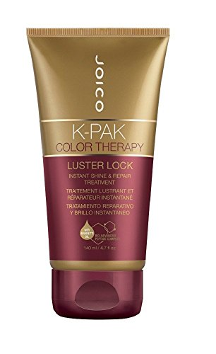 K-Pak by Joico Color Therapy Luster Lock Instant Shine and Repair Treatment 140ml by Joico