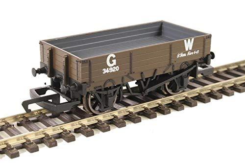 Hornby R6806 3 Plank Wagon