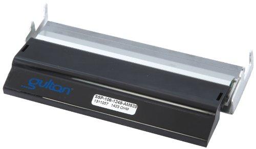 Printhead Dpi Thermal 300 (Gulton Thermal Printheads SSP-106-1248-AM539 Zebra ZM400, 300 DPI)