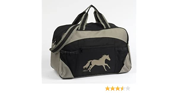 3481c2eef1d2 Amazon.com  Awst Galloping Horse Duffle Bag  Sports   Outdoors