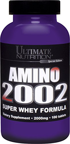 mino 2002 Premium Whey Isolate Formula (100 Tablets) ()