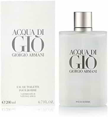 Acqua Di Gio Pour Homme By Giorgio Armani Eau-de-toilette Spray, 6.7 Fl Oz