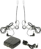 Ototop 31031 - Manos libres por Bluetooth para el coche (2 unidades)