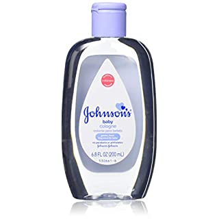 Johnsons Baby Cologne 6.8oz (2 Pack)