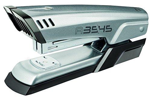 maped-advanced-half-strip-metal-stapler-uses-standard-24-6-26-6-staples-silver-354510