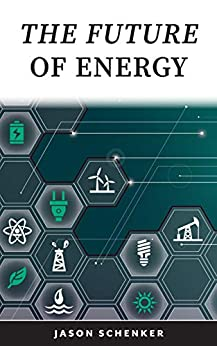 Future Energy Technologies Driving Disruption ebook product image