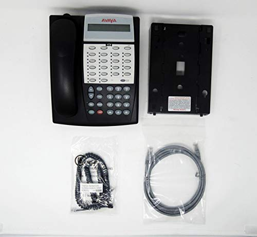 Avaya Partner 18D (700340193) Series 2 18 Button Display Telephone | Refurbished
