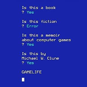 Gamelife Audiobook