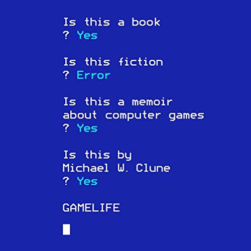 Gamelife: A Memoir by Macmillan Audio