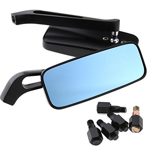 Motorbike Wing Mirrors - 8