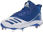 adidas Men's Icon V Bounce Mid Baseball
