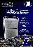 Filter Cartridge 3pk - Biomaxx 55 (lg) Filter