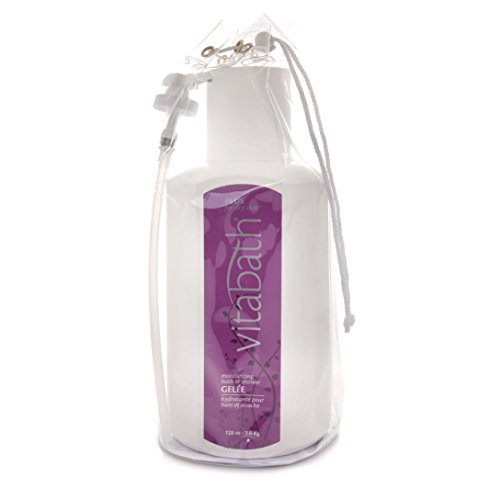 Vitabath Plus for Dry Skin Gallon Gel, 9.45 Pound ()