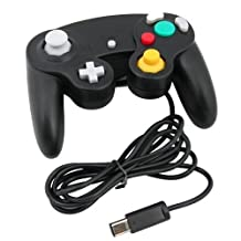 Kabalo Wired Gamepad Joypad Gaming Controller for Nintendo Gamecube / Wii Console